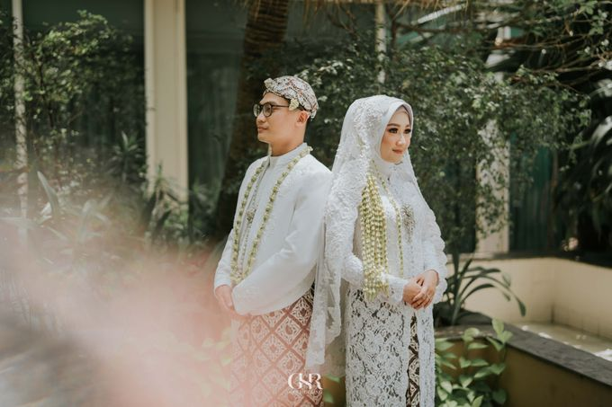 Disty & Dicky Wedding by Get Her Ring - 041