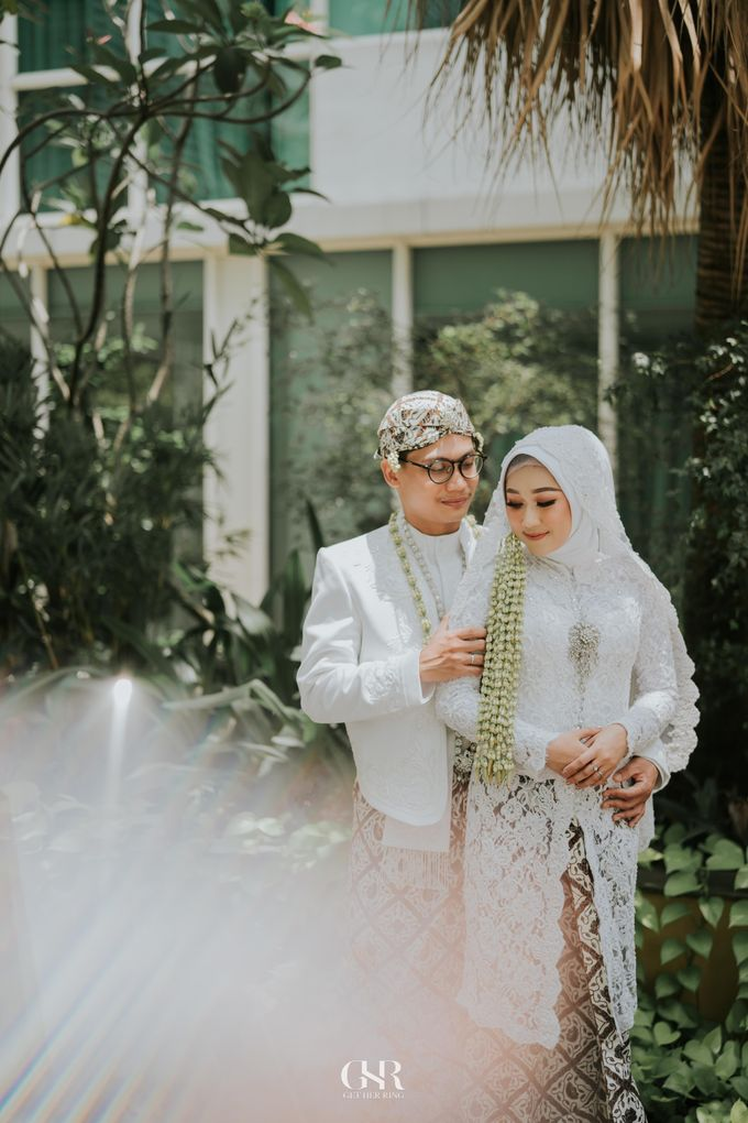 Disty & Dicky Wedding by Get Her Ring - 042