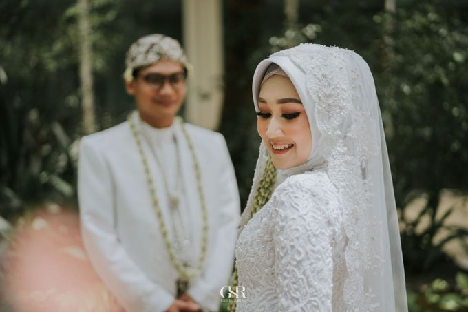 Disty & Dicky Wedding by Get Her Ring - 043
