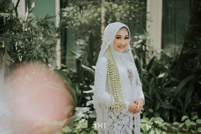 Disty & Dicky Wedding by Get Her Ring - 045