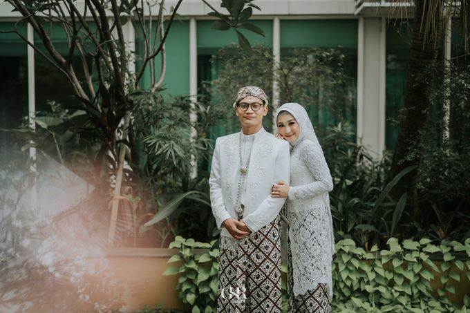 Disty & Dicky Wedding by Get Her Ring - 047