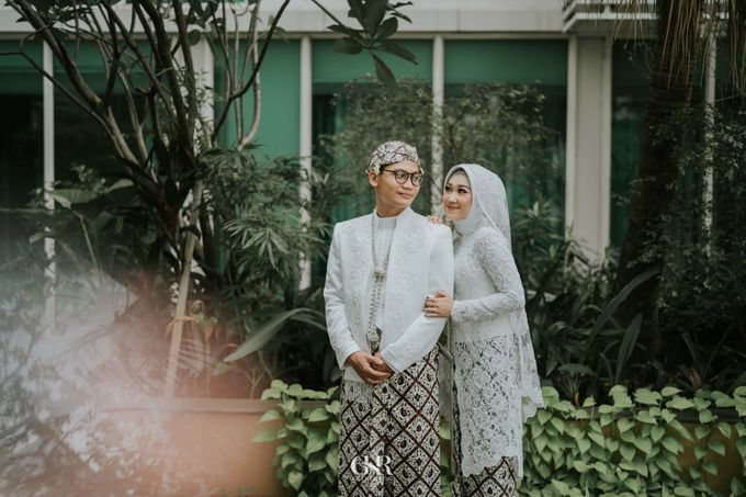 Disty & Dicky Wedding by Get Her Ring - 048