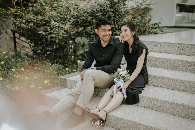 Tifa & Septian Prewedding by Get Her Ring - 012