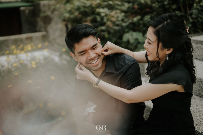 Tifa & Septian Prewedding by Get Her Ring - 013