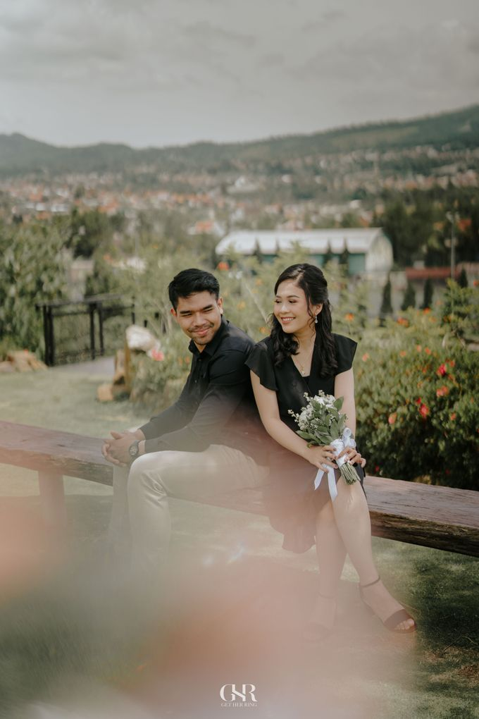 Tifa & Septian Prewedding by Get Her Ring - 021