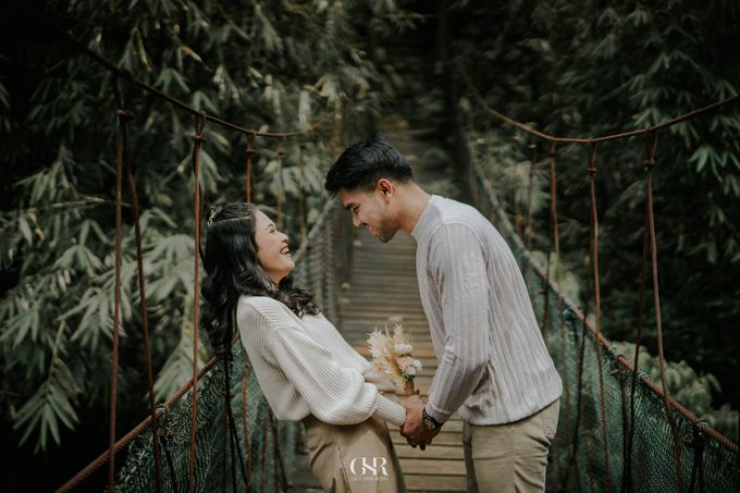Tifa & Septian Prewedding by Get Her Ring - 035