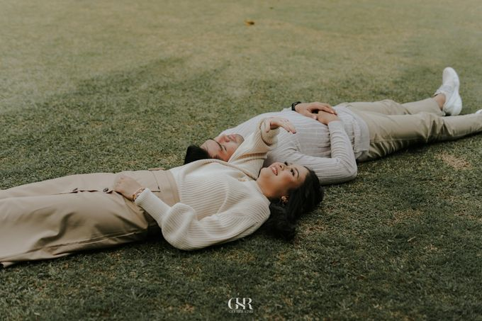 Tifa & Septian Prewedding by Get Her Ring - 041