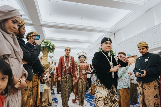 Gianzi & Hermann by IKK Wedding Planner - 003