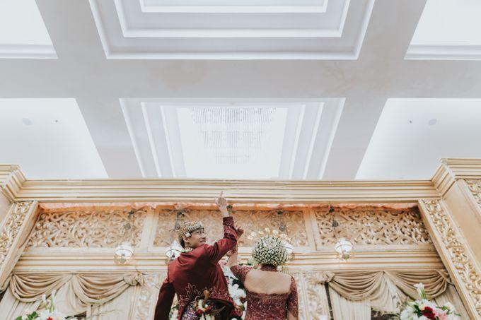 Gianzi & Hermann by IKK Wedding Planner - 004