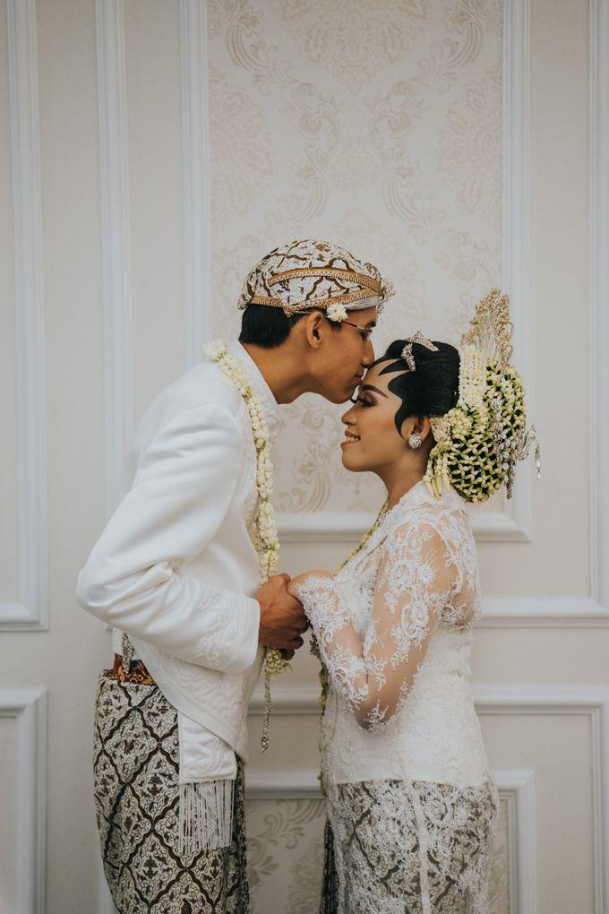 Gianzi & Hermann by IKK Wedding Planner - 007