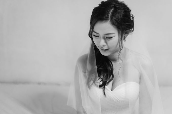 Wedding Day Moment Photography by DTPictures - 002
