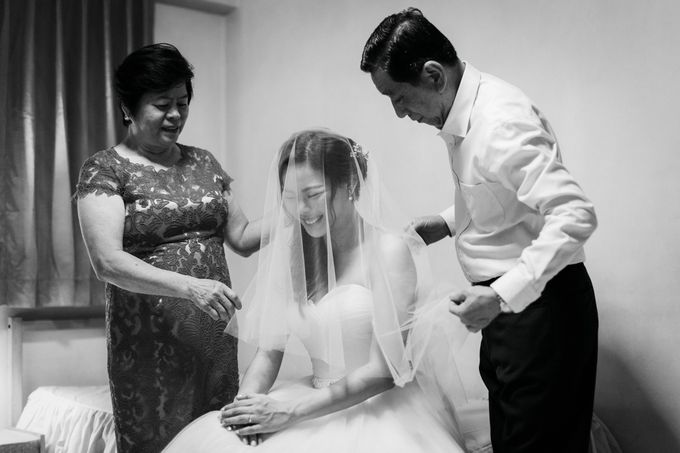 Wedding Day Moment Photography by DTPictures - 003