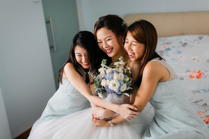 Wedding Day Moment Photography by DTPictures - 028