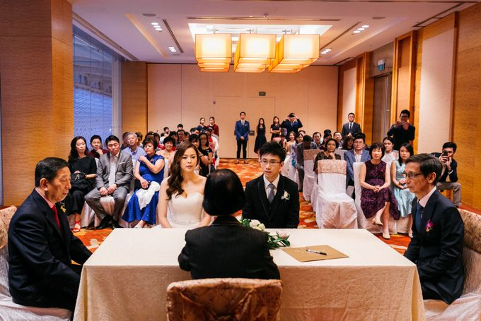 Wedding Day Moment Photography by DTPictures - 037