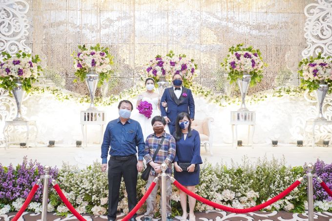 Wedding Of Ghandy & Meiria by Ohana Enterprise - 014