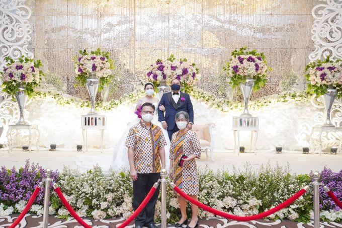 Wedding Of Ghandy & Meiria by Ohana Enterprise - 015