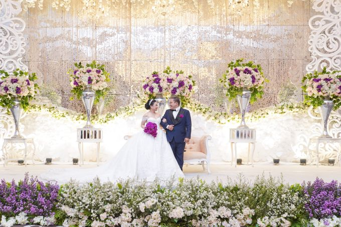 Wedding Of Ghandy & Meiria by Ohana Enterprise - 016