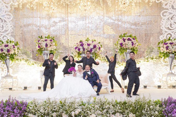 Wedding Of Ghandy & Meiria by Ohana Enterprise - 017