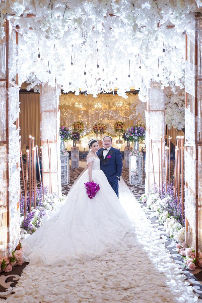 Wedding Of Ghandy & Meiria by Ohana Enterprise - 018