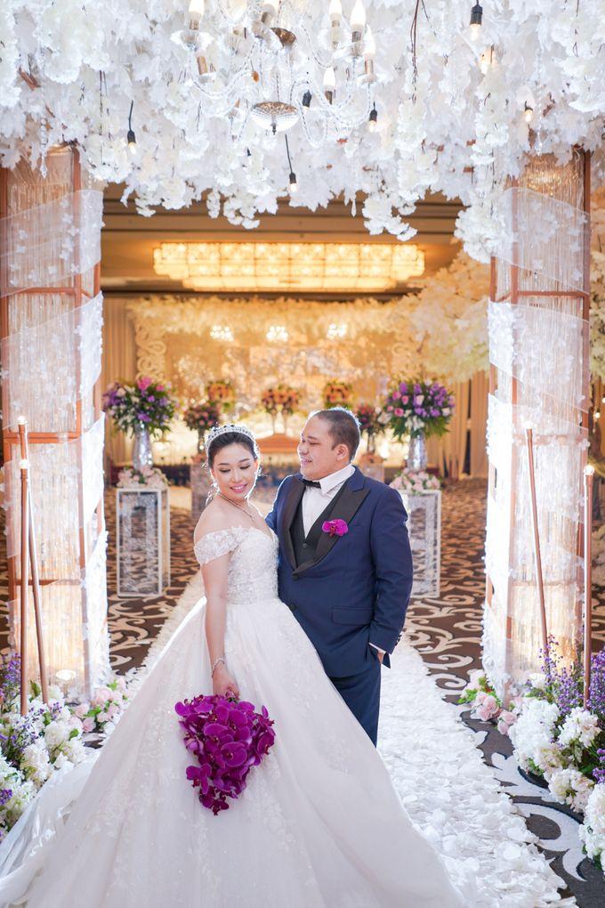 Wedding Of Ghandy & Meiria by Ohana Enterprise - 019
