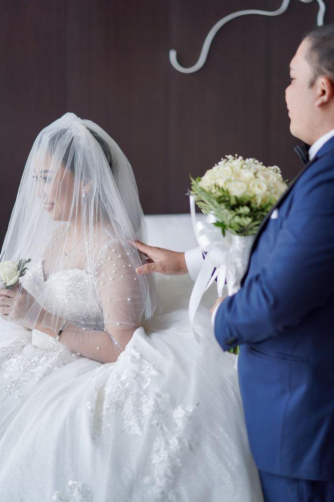 Wedding Of Ghandy & Meiria by Ohana Enterprise - 003