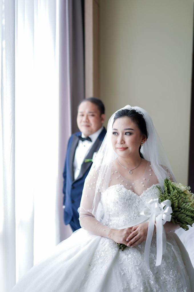 Wedding Of Ghandy & Meiria by Ohana Enterprise - 004