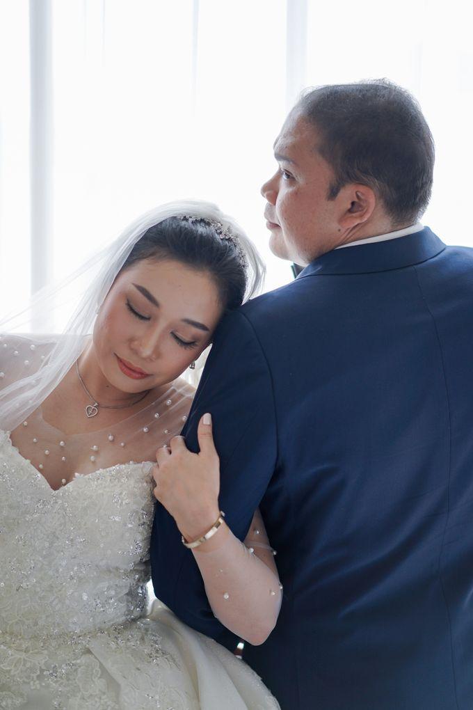 Wedding Of Ghandy & Meiria by Ohana Enterprise - 005