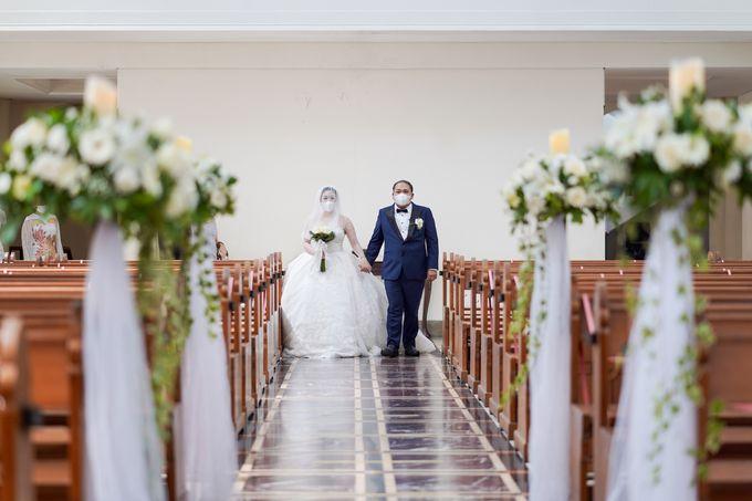 Wedding Of Ghandy & Meiria by Ohana Enterprise - 006