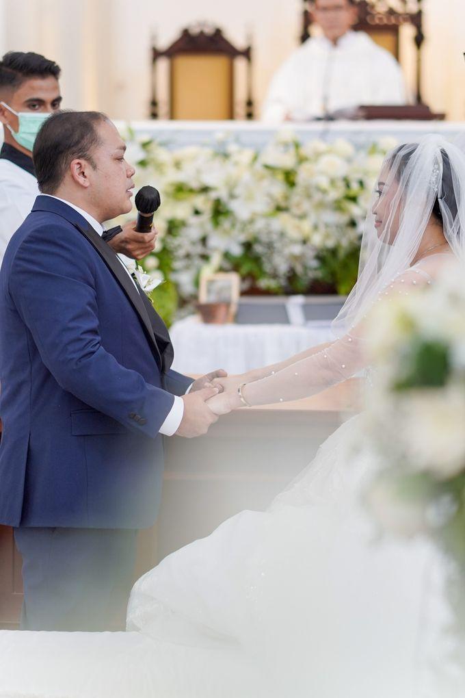 Wedding Of Ghandy & Meiria by Ohana Enterprise - 007