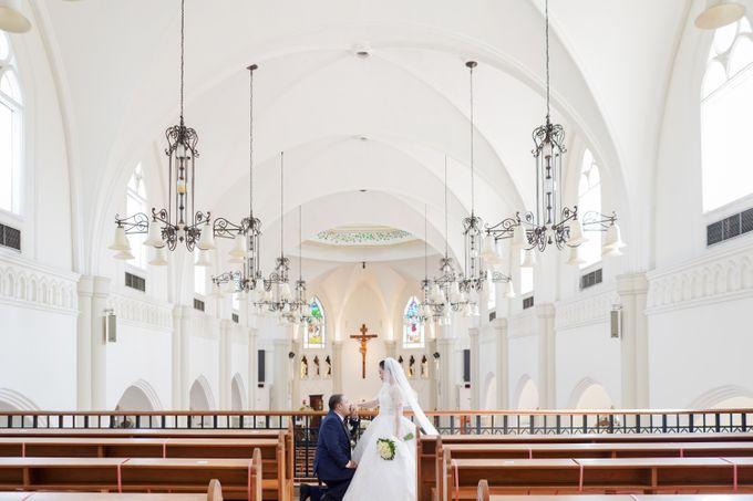 Wedding Of Ghandy & Meiria by Ohana Enterprise - 010