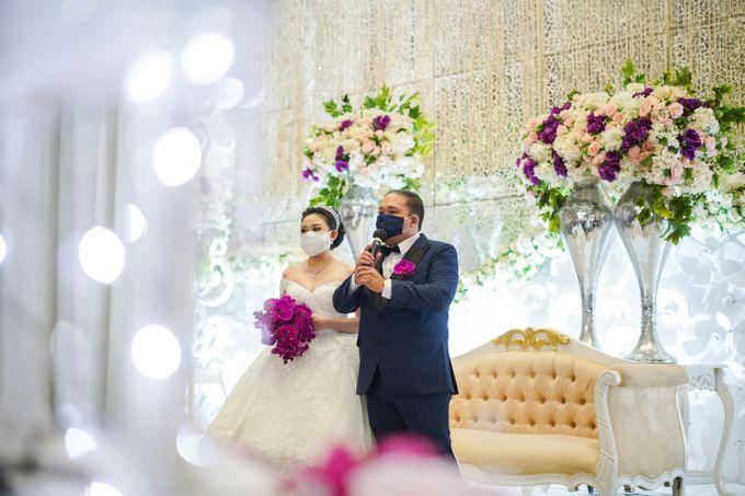 Wedding Of Ghandy & Meiria by Ohana Enterprise - 013
