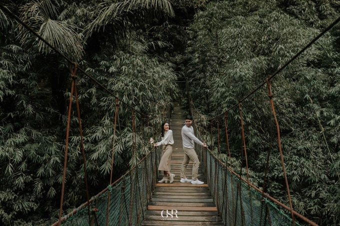 Tifa & Septian Prewedding by Get Her Ring - 045