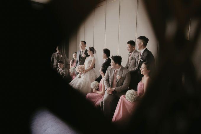 Herry & Yuliana by PRIVATE WEDDING ORGANIZER - 019