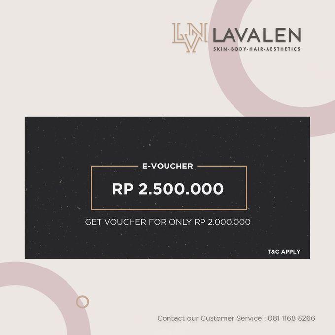 LAVALEN Gift Card by LAVALEN - 001