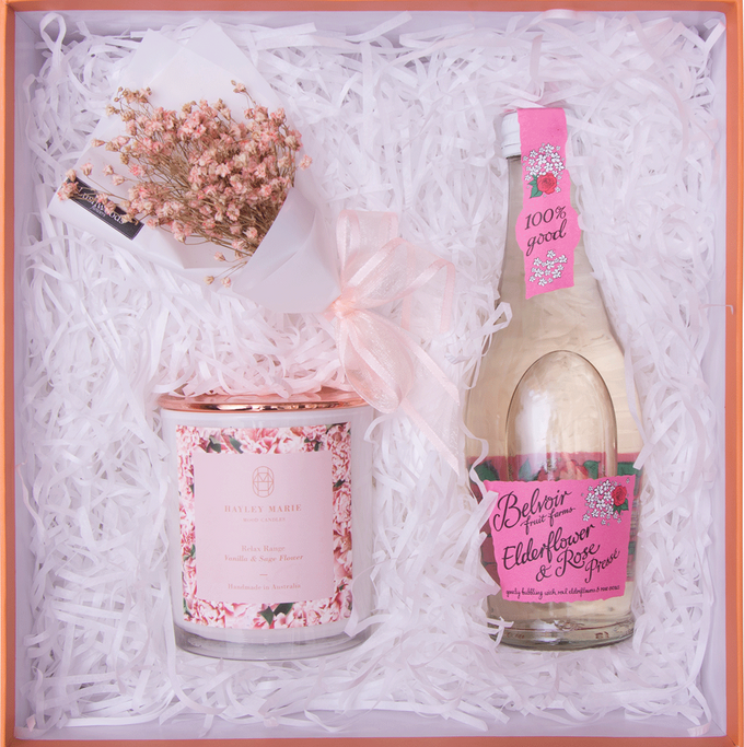 Giv Giv Gift Boxes - Curated for Bridesmaids by Giv Giv - 004