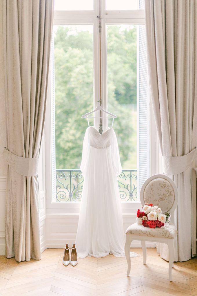 Romantic Wedding in France by Gigi - 002