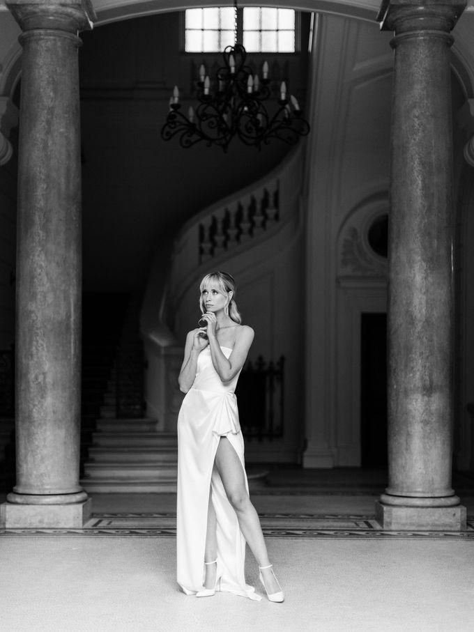 Romantic Wedding in France by Gigi - 020