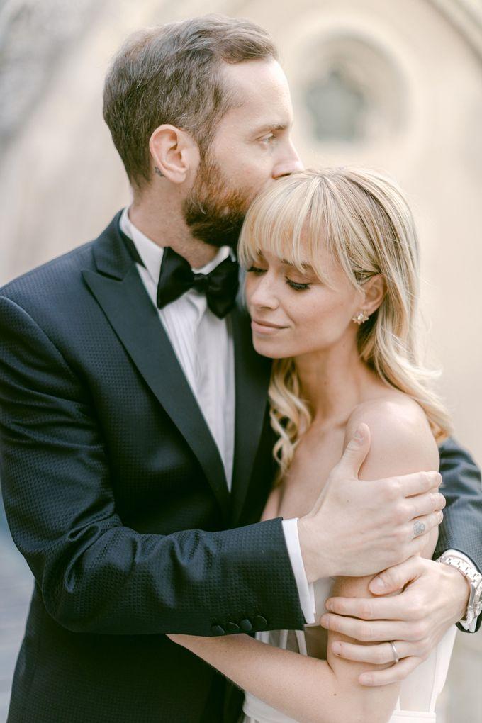 Romantic Wedding in France by Gigi - 019