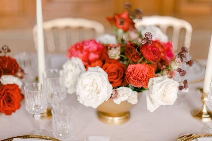 Romantic Wedding in France by Gigi - 012