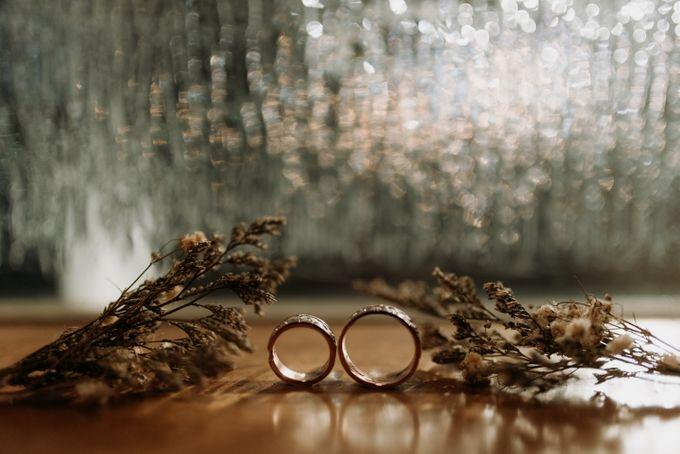 Yenni and Peter Wedding Day by Pine Hill Cibodas - 001