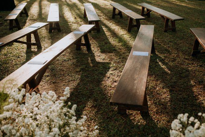 Yenni and Peter Wedding Day by Pine Hill Cibodas - 007