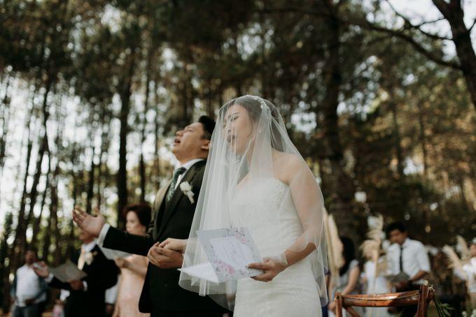 Yenni and Peter Wedding Day by Pine Hill Cibodas - 012