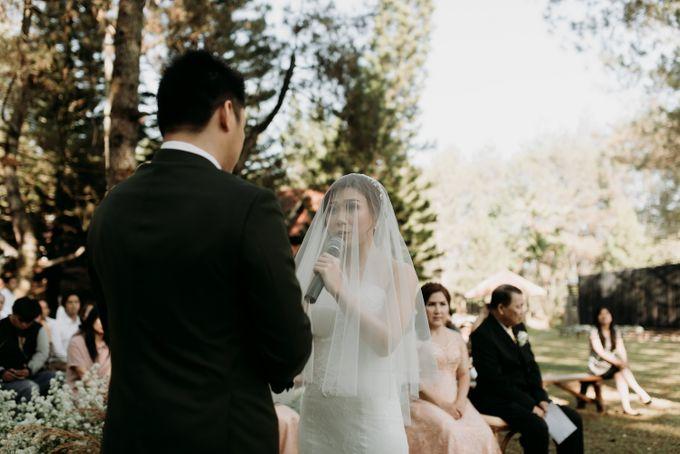 Yenni and Peter Wedding Day by Pine Hill Cibodas - 014