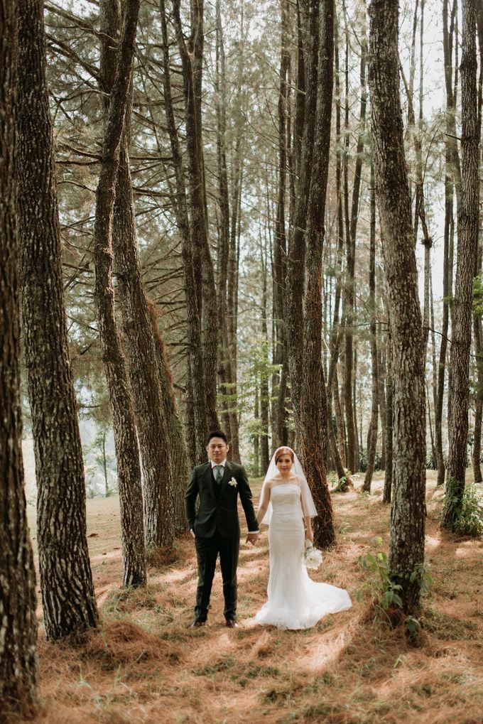 Yenni and Peter Wedding Day by Pine Hill Cibodas - 029