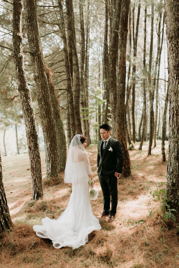 Yenni and Peter Wedding Day by NOMA Jewelry & Accessories - 030