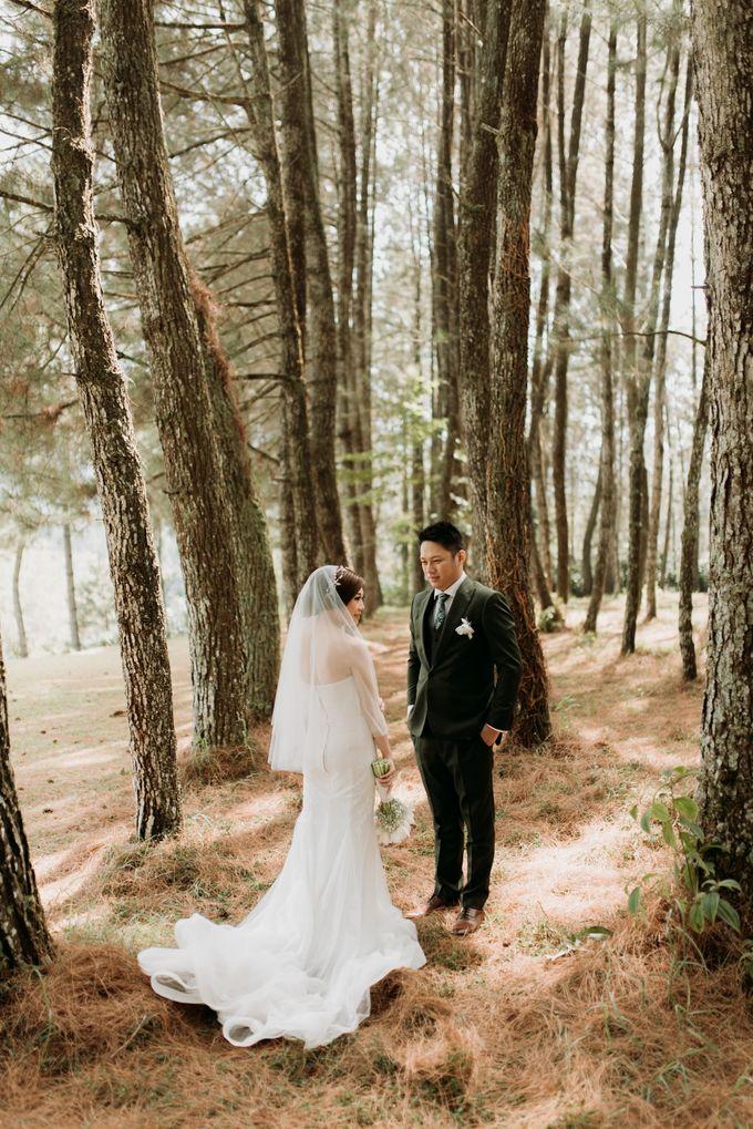 Yenni and Peter Wedding Day by Pine Hill Cibodas - 030