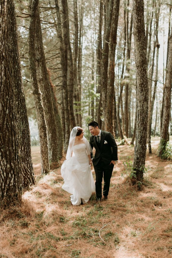 Yenni and Peter Wedding Day by NOMA Jewelry & Accessories - 031