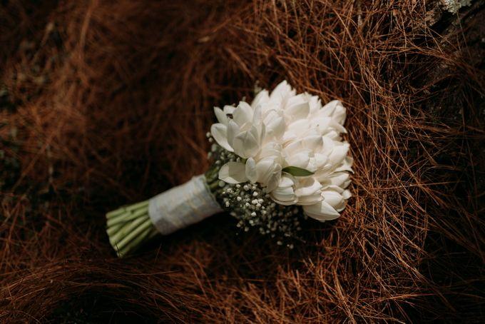 Yenni and Peter Wedding Day by Pine Hill Cibodas - 032