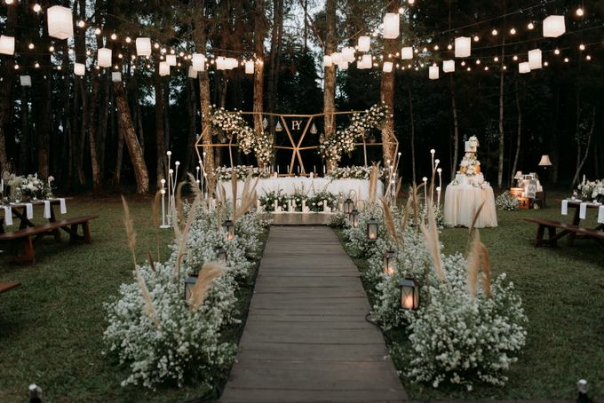 Yenni and Peter Wedding Day by NOMA Jewelry & Accessories - 033