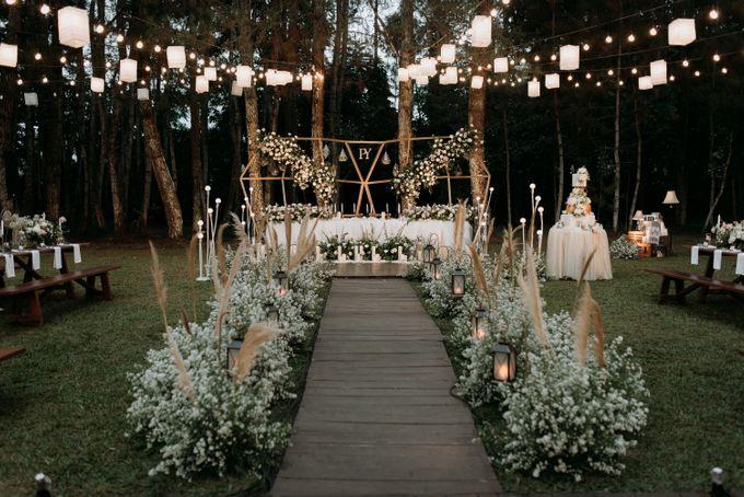 Yenni and Peter Wedding Day by Pine Hill Cibodas - 033